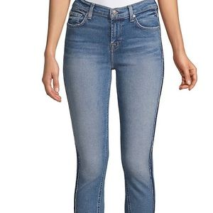 7 for all Mankind Luxe Vintage Ankle Skinny Jeans